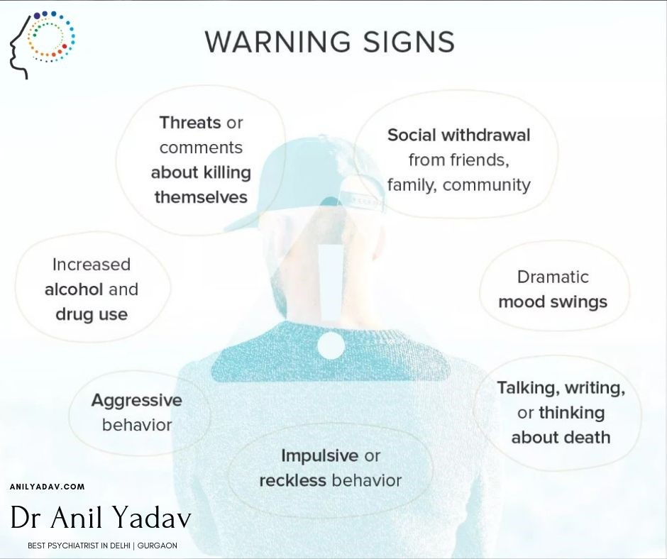 best psychiatrist in delhi for depression treatment